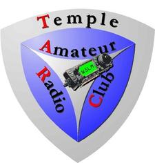 Temple Amateur Radio Club -- Temple, Texas logo