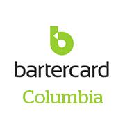 Bartercard Columbia logo
