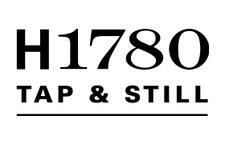 H1780 Tap & Still logo