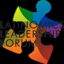 Latinomics Leadership Forum logo