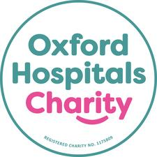 Oxford Hospitals Charity logo
