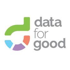 Data for Good logo
