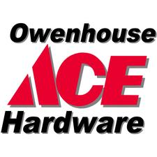 Owenhouse Ace Hardware logo