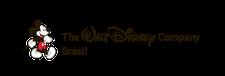 The Walt Disney Company - Brasil logo