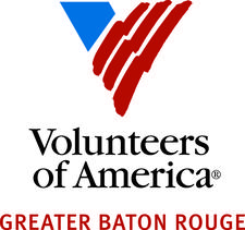 Volunteers of America Greater Baton Rouge logo