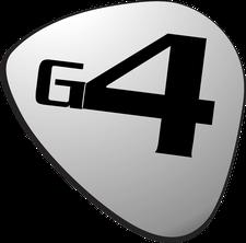 G4 GUITAR School Ashford  logo