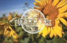 Gorman Heritage Farm logo