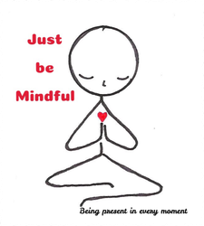 Just be Mindful logo