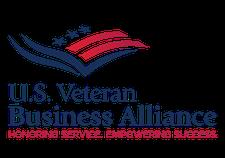 U.S. Veteran Business Alliance Sacramento Chapter logo