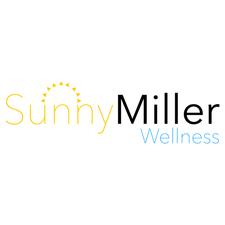 Sunny Miller Wellness logo
