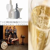 New Year's Eve 2013 at The Mixing Room – Featuring Leftover...