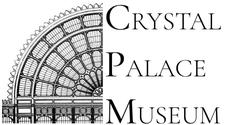 Crystal Palace Museum logo