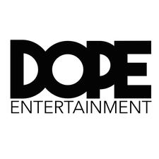 Strictly Dope Entertainment logo