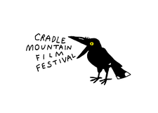 Cradle Mountain Film Festival (Cradle Mountain Canyons) logo