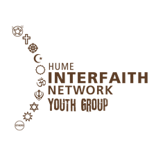 Hume Interfaith Network Youth (HIN Youth) logo