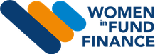 Women In Fund Finance, part of the Fund Finance Association logo