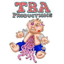 TBA Productions logo