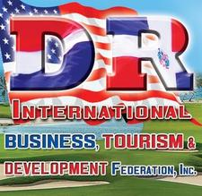 D.R. INTL BUSINESS & TOURISM FEDERATION, INC. logo