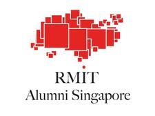RMIT Alumni Singapore logo