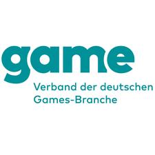 game - Verband der deutschen Games-Branche logo