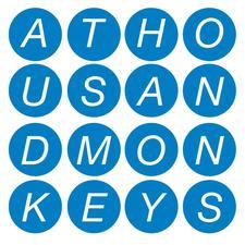 A Thousand Monkeys logo
