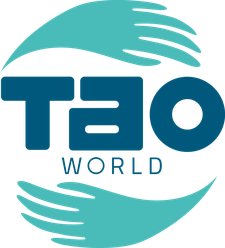 Tao World logo