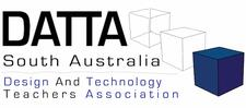 Design and Technology Teachers Association of SA logo
