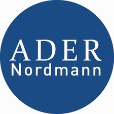 ADER NORDMANN - PARIS 16 logo