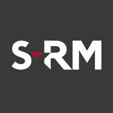 S-RM logo