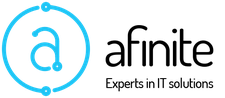 aFinite logo