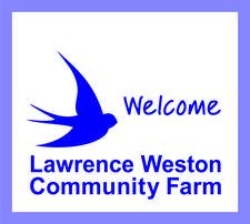 Lawrence Weston Community Farm logo