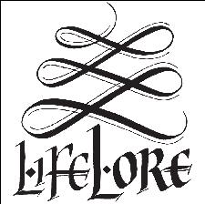 The LifeLore Institute logo