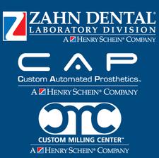 CAP/Zahn logo