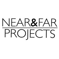 NEAR&FAR Projects  logo
