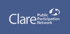 Clare Public Participation Network logo