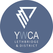 YWCA Lethbridge & District logo