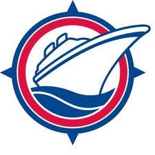 Expedia® CruiseShipCenters®  logo