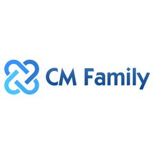 CM Family logo