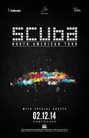 SCUBA (London UK, Hot Flush) :: Intimate Productions |...