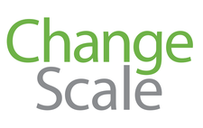 ChangeScale  logo