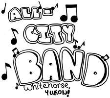 All-City Band Society logo