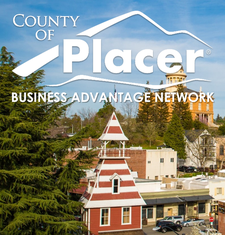 Placer County Business Advantage Network logo