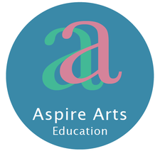 Aspire Arts logo