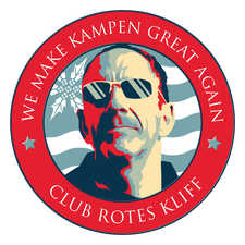 Club Rotes Kliff - Kampen Sylt  logo
