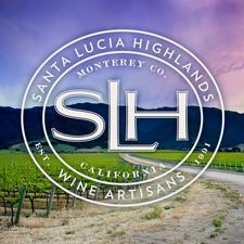 Santa Lucia Highlands Wine Artisans  logo
