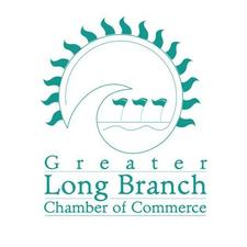 The Greater Long Branch Chamber of Commerce logo