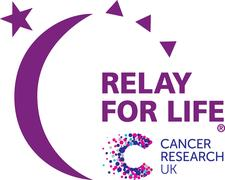 Cancer Research UK Southend Relay For Life  logo