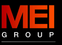 MEI: Media Events Innovation logo