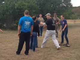Feb 22nd - Progressive Combat Skills Training Unarmed...