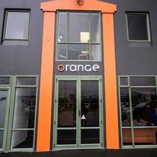 Orange Studios logo